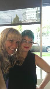 Behind the Scenes with Robin Reichmann Real Housewives of Vancouver) 2012